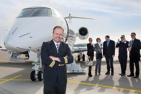 Private Aviation Transport Services by EULIMO.EU